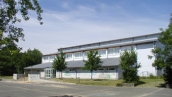 Sportzentrum Altenkirchen